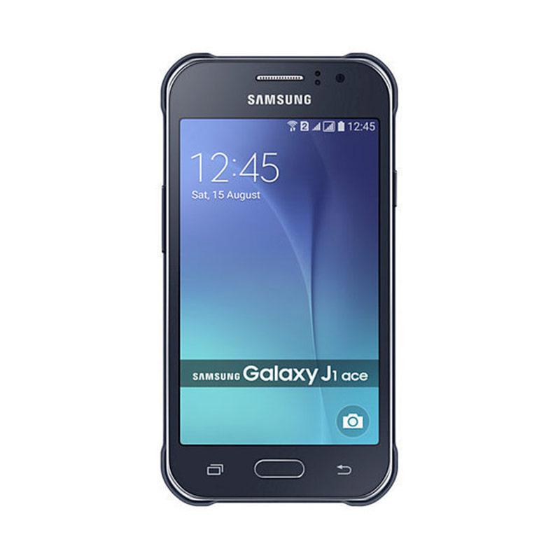Weekend Deal - Samsung Galaxy J1 Ace SM-J111F/DS Smartphone - Black [8 GB/4G/Dual SIM]
