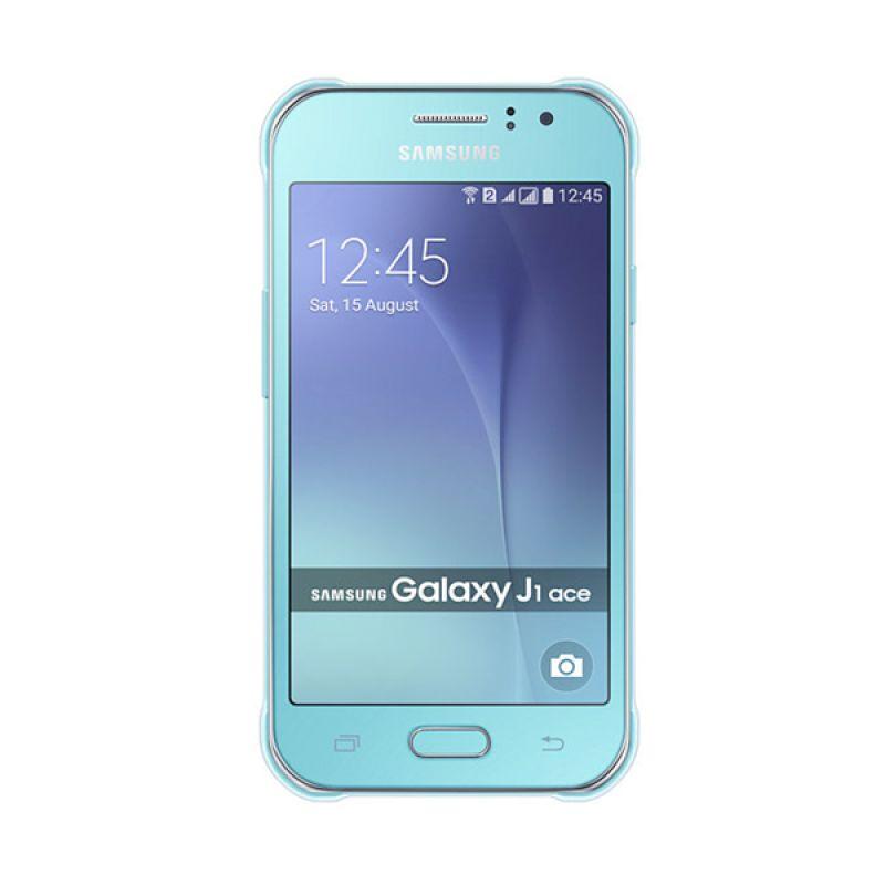 Samsung Galaxy J1 Ace Smartphone - Blue