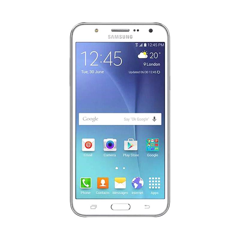 Samsung Galaxy J1 Ace Smartphone - White