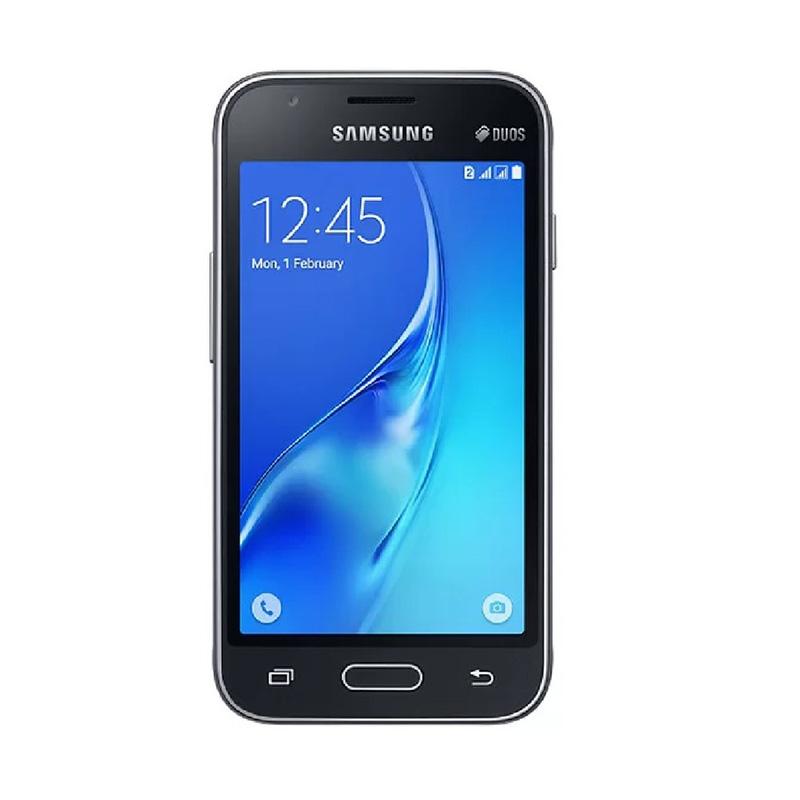 Samsung Galaxy J1 Mini Smartphone - Hitam [8 GB] - 9280474 , 15296643 , 337_15296643 , 1500000 , Samsung-Galaxy-J1-Mini-Smartphone-Hitam-8-GB-337_15296643 , blibli.com , Samsung Galaxy J1 Mini Smartphone - Hitam [8 GB]