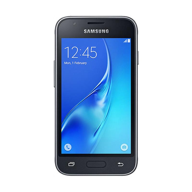 Samsung Galaxy J1 Mini Smartphone - Hitam - 9310508 , 16205132 , 337_16205132 , 1200000 , Samsung-Galaxy-J1-Mini-Smartphone-Hitam-337_16205132 , blibli.com , Samsung Galaxy J1 Mini Smartphone - Hitam