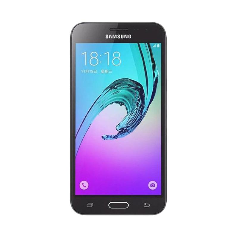 Samsung Galaxy J3 2016 Smartphone - Black