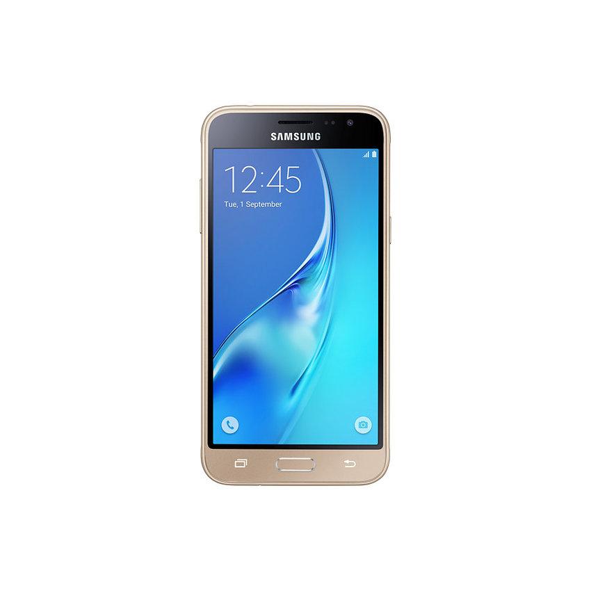 Samsung Galaxy J3 Smartphone - Gold [8GB/ 1.5GB]