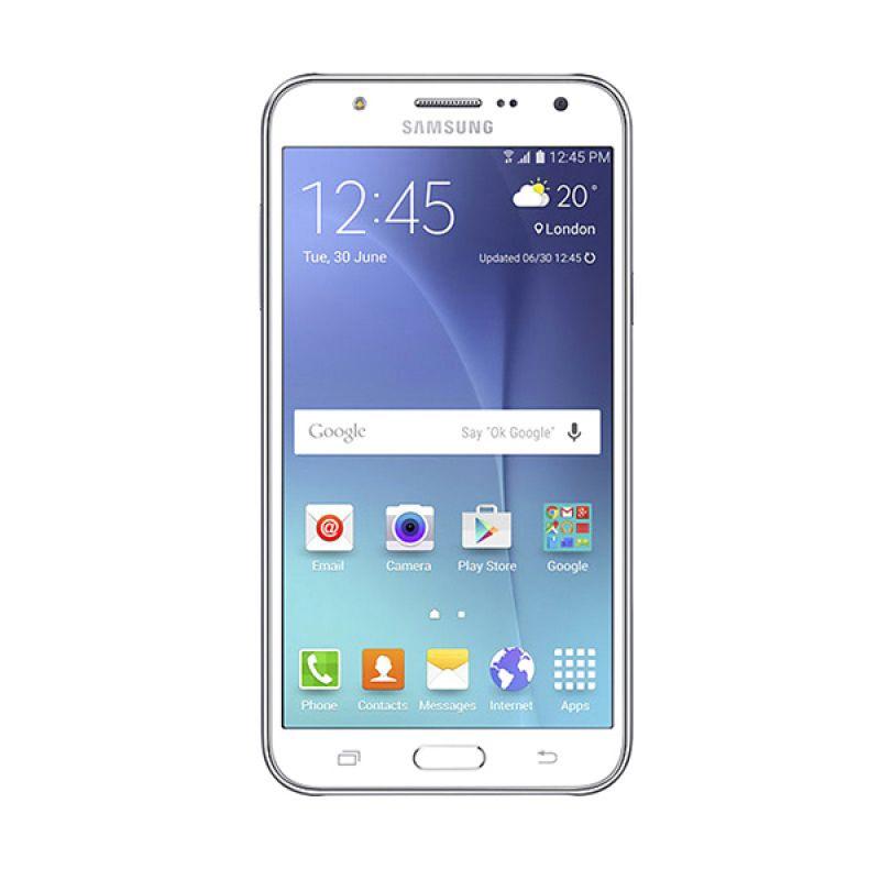 Weekend Deal - Samsung Galaxy J5 - J500 Smartphone - White