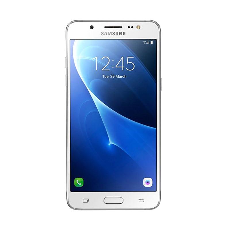 Samsung Galaxy J5 2016 J510 Smartphone - White