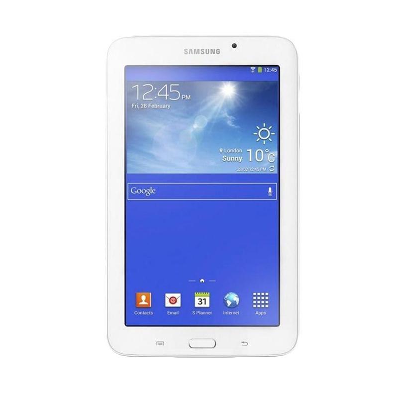 Samsung Galaxy Tab 3V Tablet - White
