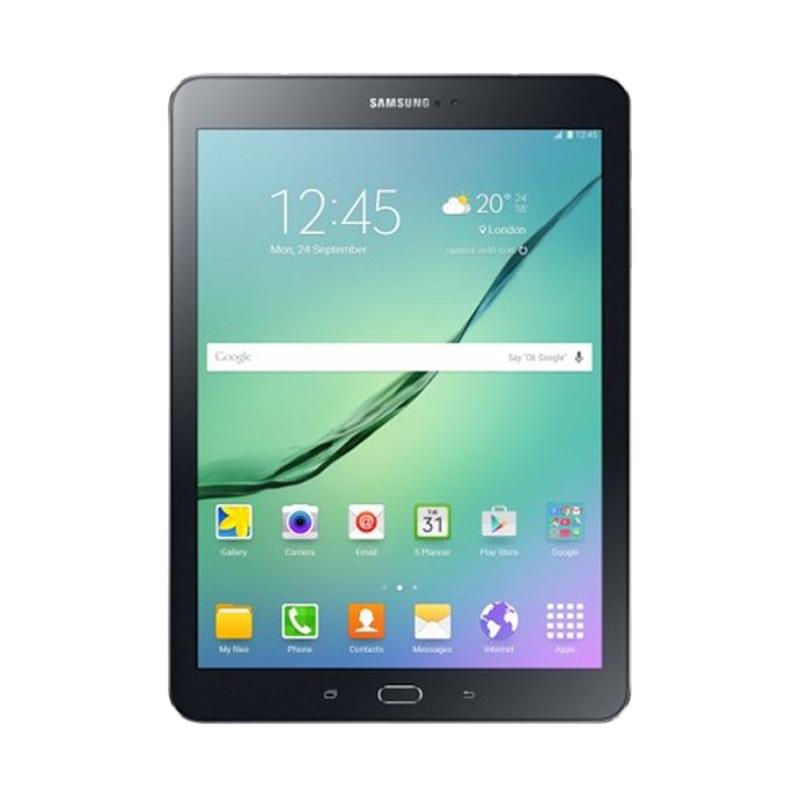 Promo Agent Prudential - Samsung Galaxy Tab S2 SM-T719Y Tablet - Hitam [32GB/ 3GB/ 8 Inch]