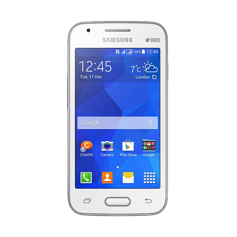 Samsung Galaxy V Plu...one [4 GB]
