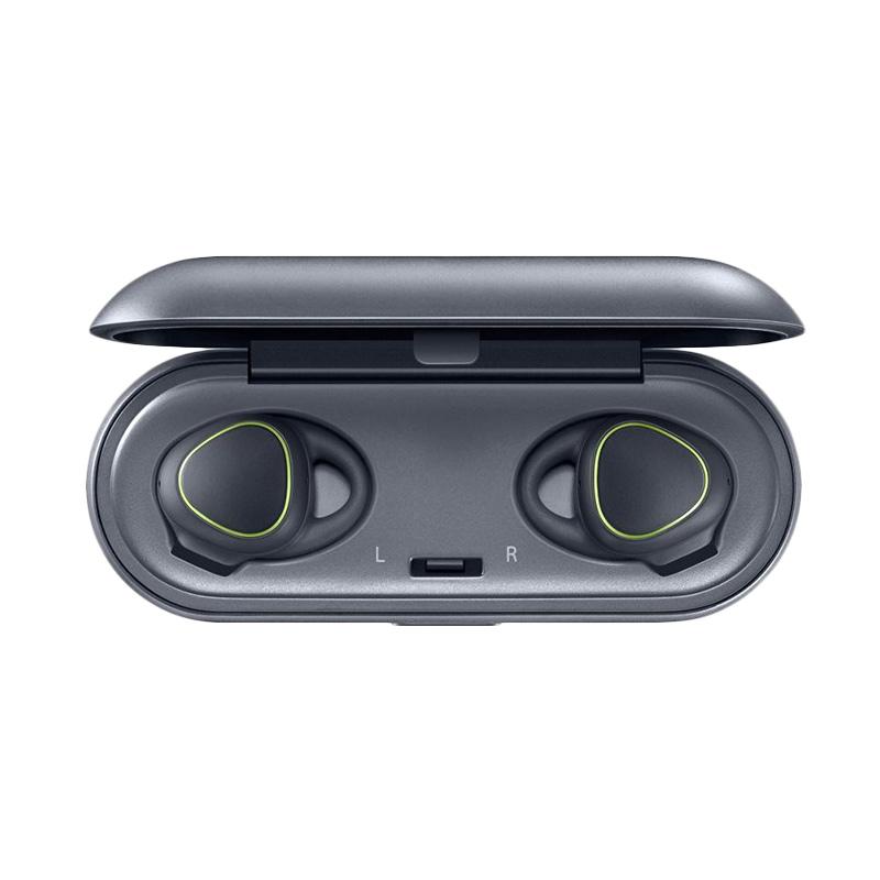 Samsung Gear IconX Cordfree Fitness Earbuds - Black