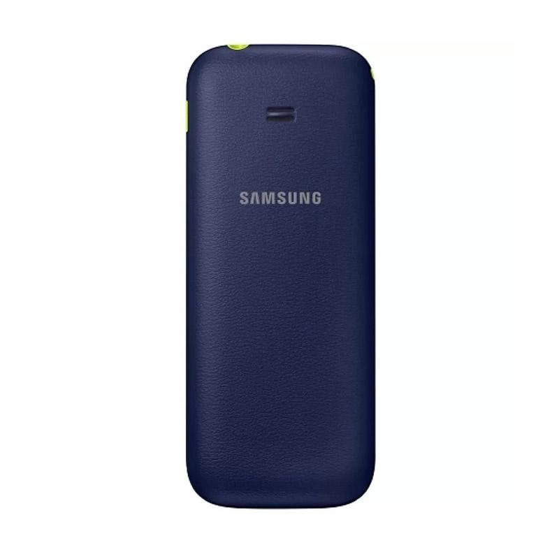 Weekend Deals Samsung Guru Music SM-B310E Handphone - Biru