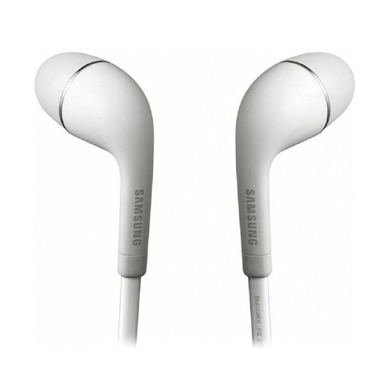 Samsung HS330 Original Headset - Putih