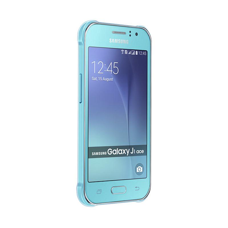 Samsung J1 Ace Blue Smartphone