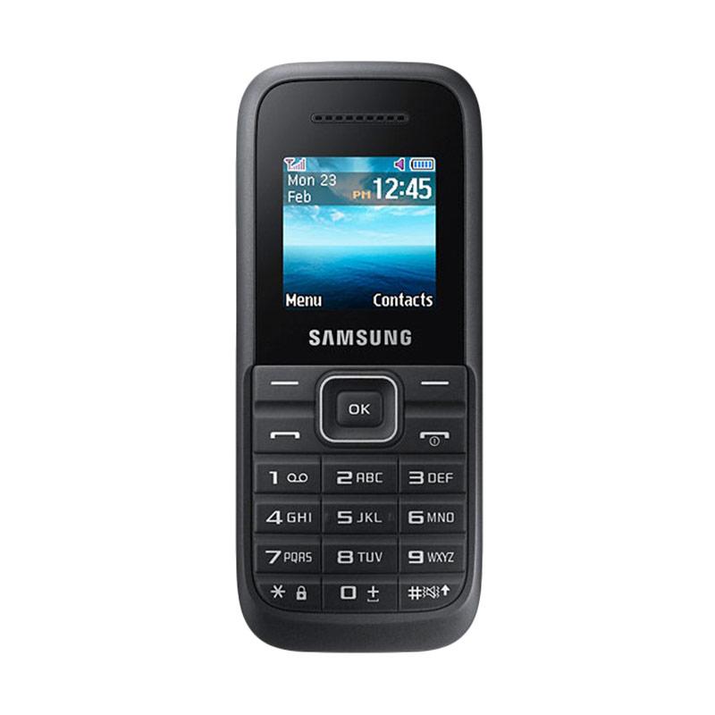 harga Samsung Keystone 3 B109E Handphone - Black Blibli.com