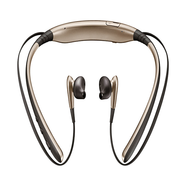 Samsung Level U Gold Bluetooth Headset