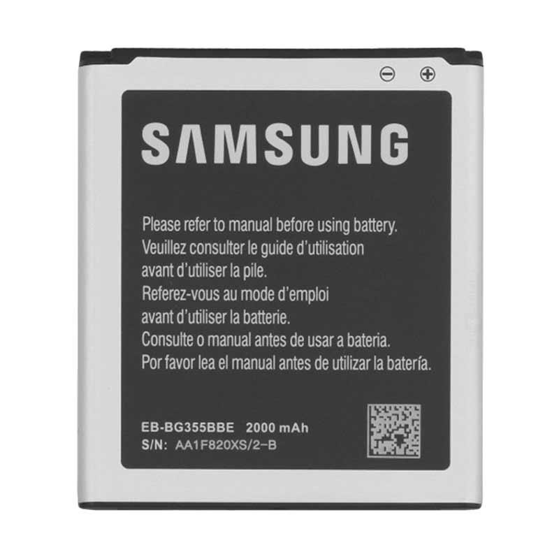 Jual Samsung Original Baterai For Galaxy Core 2 G355