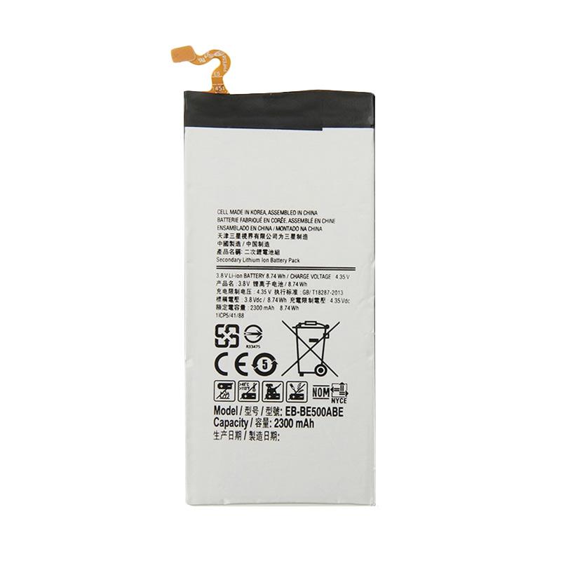 Jual Samsung Original Baterai For Galaxy E5 2300 MAh