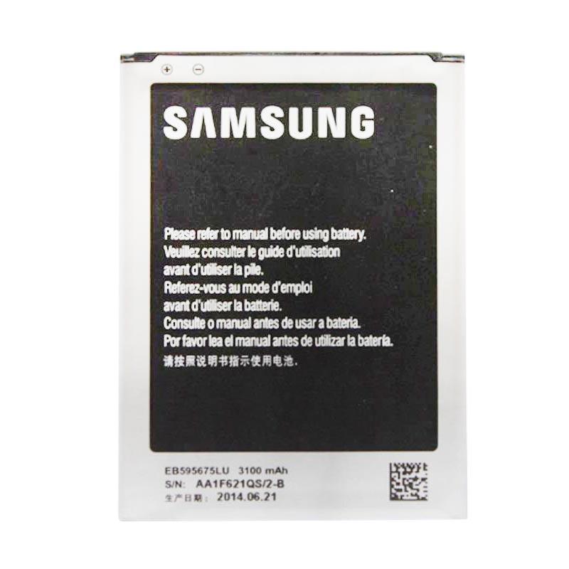 Samsung Original Battery  for Galaxy Note 2 [3600 mAh]