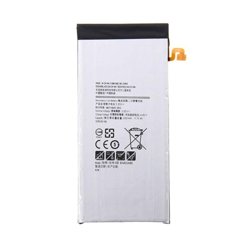 Samsung Original Batery for A8 [3050 mAh]