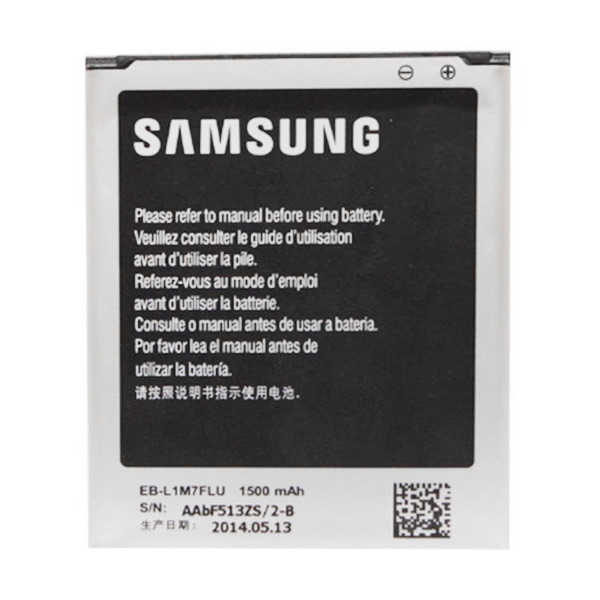 Jual Samsung Original Batery For Samsung Galaxy S3 Mini