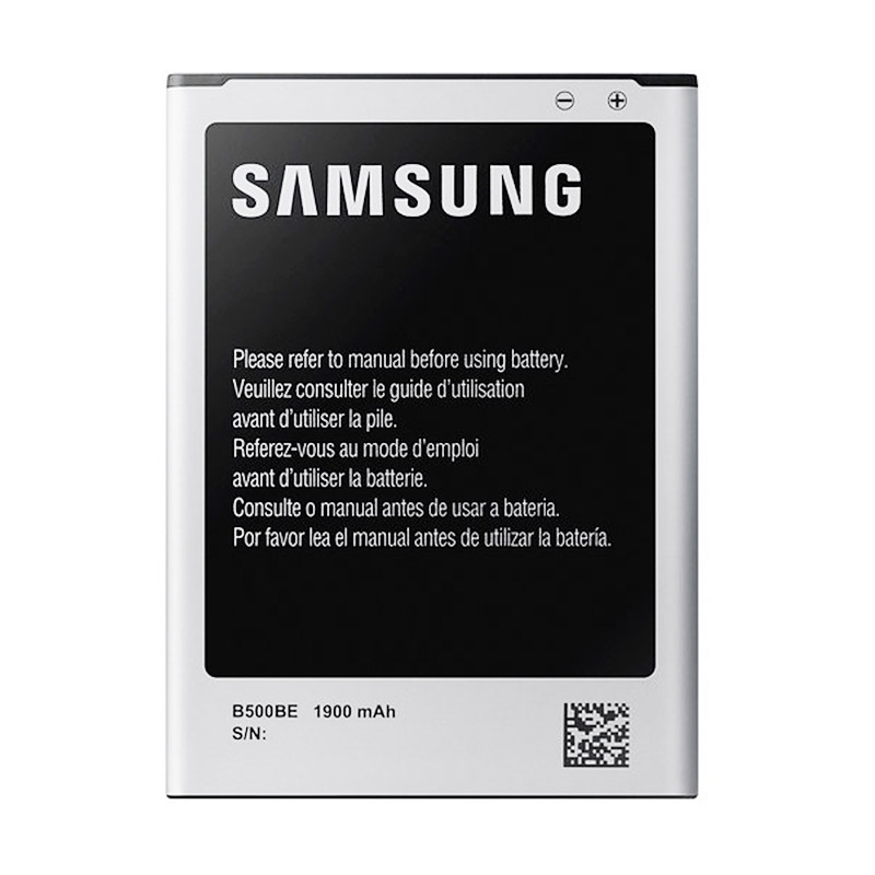 Samsung Original Battery for Galaxy S4 Mini