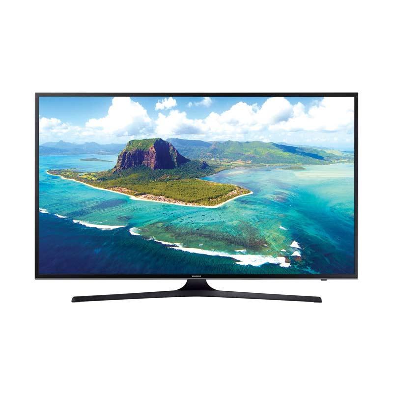 Samsung UA40KU6000KPXD LED TV [40 Inch]