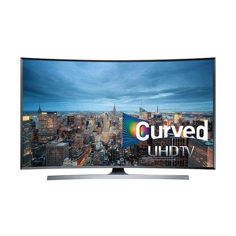 Samsung UA48JU7500 UHD Curved Smart LED [48 Inch]