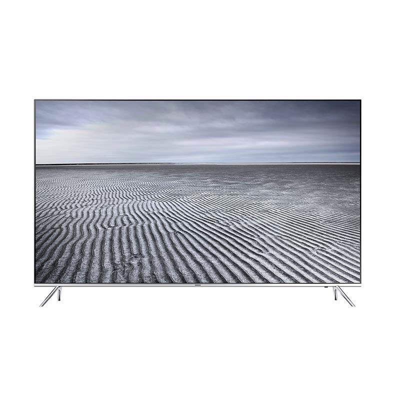 Samsung UA55KS7000 SUHD Flat Smart LED TV [55 Inch] Extra diskon 7% setiap hari Extra diskon 5% setiap hari Citibank – lebih hemat 10%
