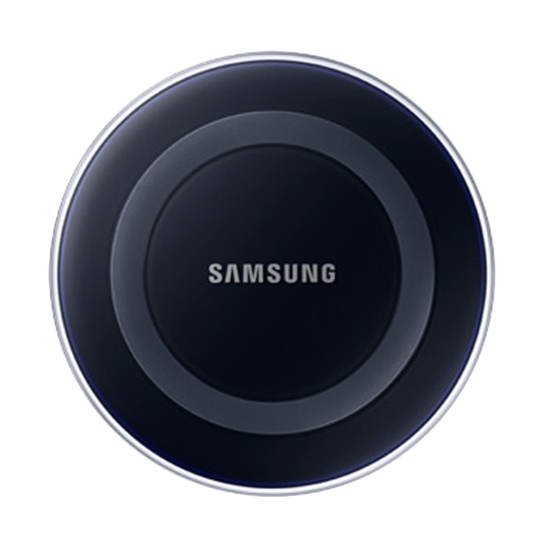Samsung Wireless Charger for Samsung S7 or S7 Edge - Hitam