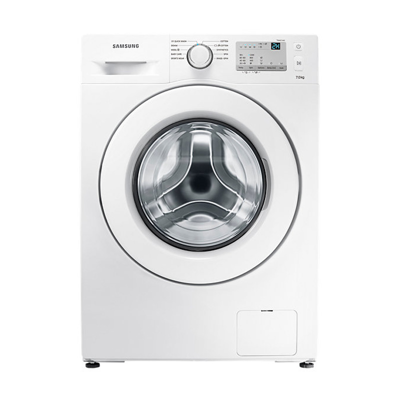 Samsung WW70J3283KW/SE WW3000J Diamond Drum Front Loading Washing Machine [7 Kg]