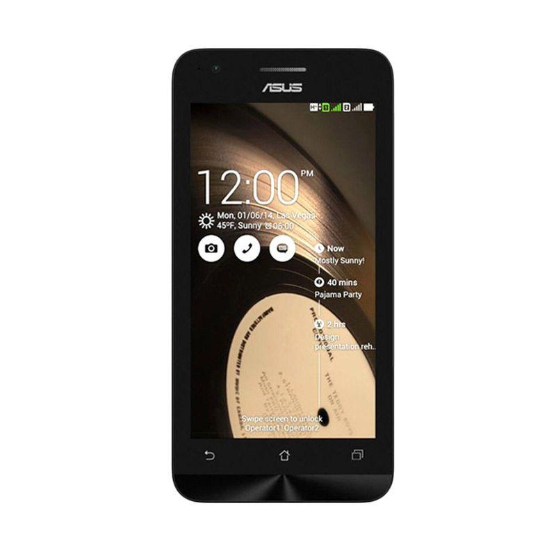 Asus Zenfone C ZC451CG Red Smartphone [8 GB]