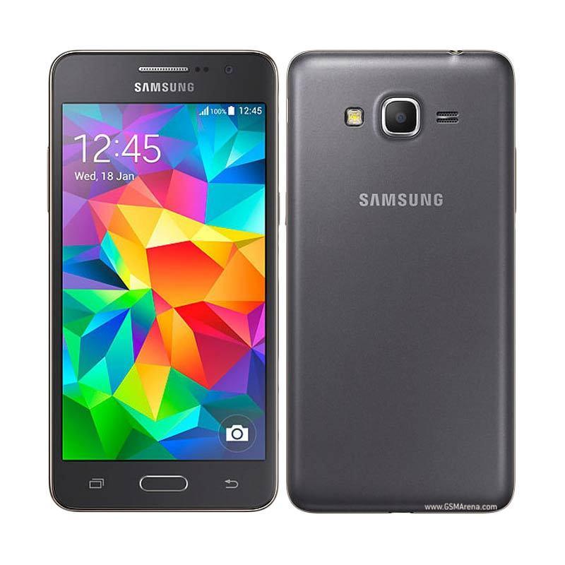 Samsung Grand Prime G530H Gray Smartphone