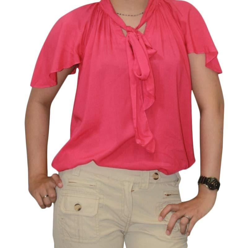 Sandywest Fency Ribbon Pink