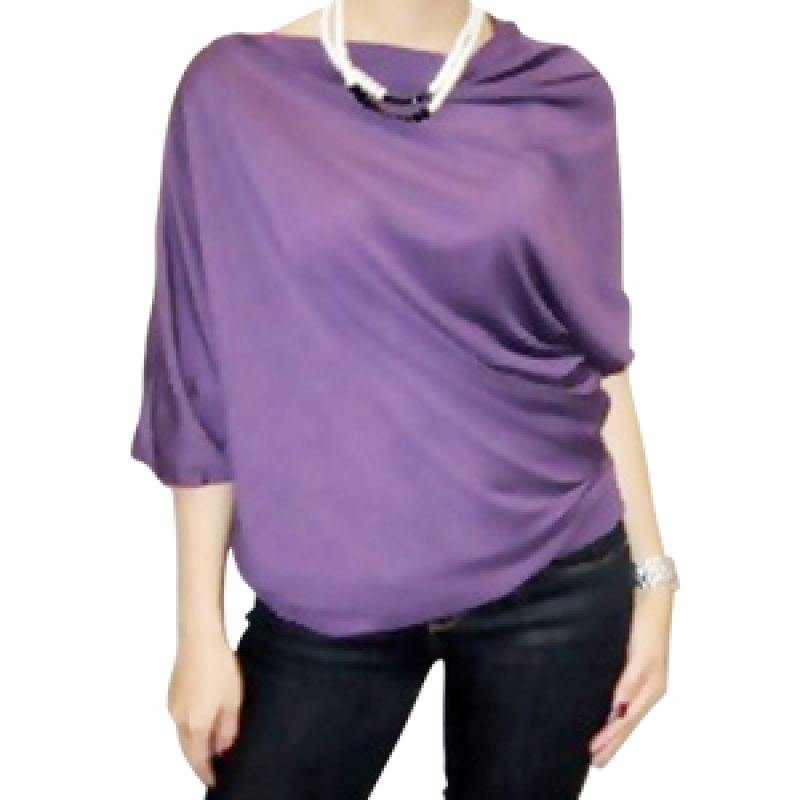 Sandywest Sally Purple