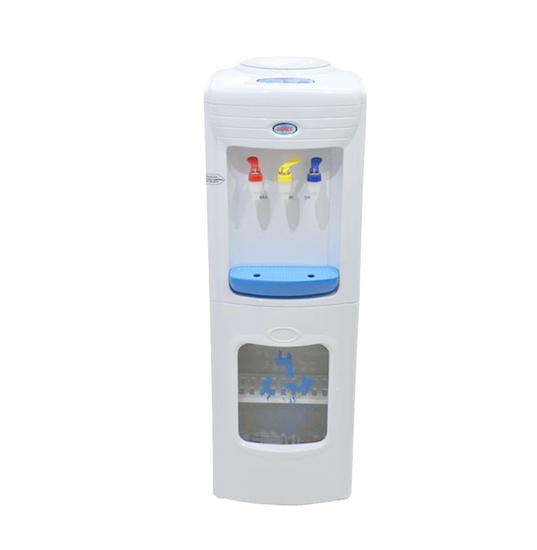 Rekomendasi Seller - Sanex D302 Dispenser [Hot/Normal/Cold]