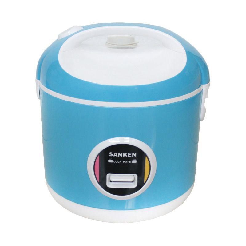 jual sanken sj3010 rice cooker online   harga amp kualitas