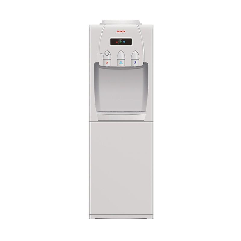 Sanken HWD-760 Putih Stand Dispenser