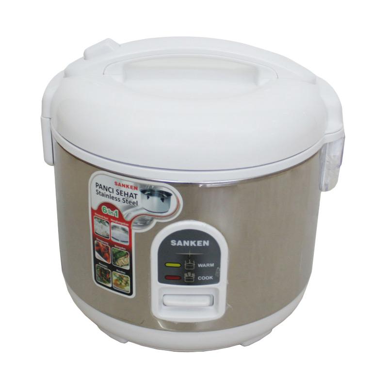 Sanken SJ-160 Rice Cooker