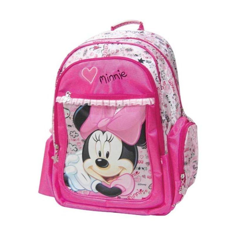 Disney Minnie Love Rucksack XL 8012