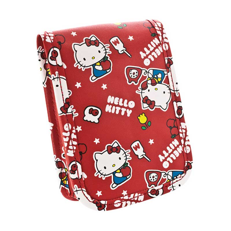 Sanrio Hello Kitty 1970 Pouch for Handphone with Carabiner