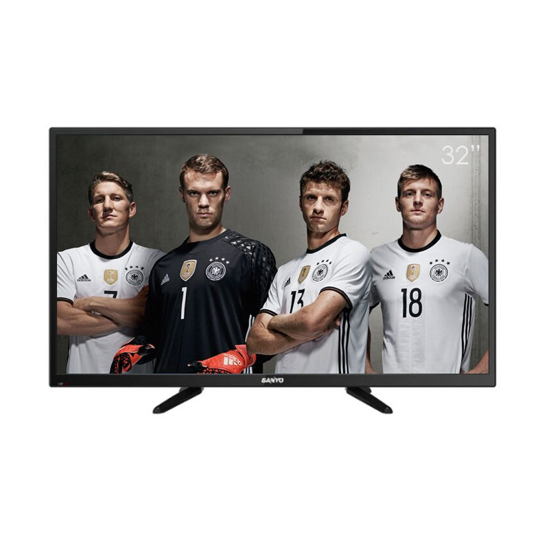 Jual Sanyo LE32S6500 LED TV 32 Inch Online