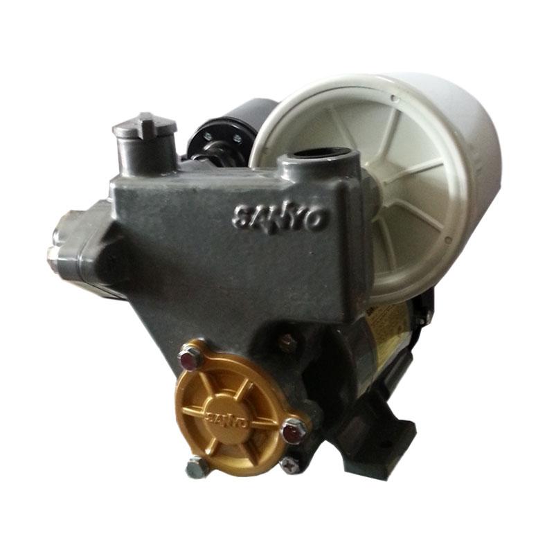 Jual Sanyo Ph 75 A Otomatis Pompa Sumur Dangkal 75 Watt Online April 2021 Blibli