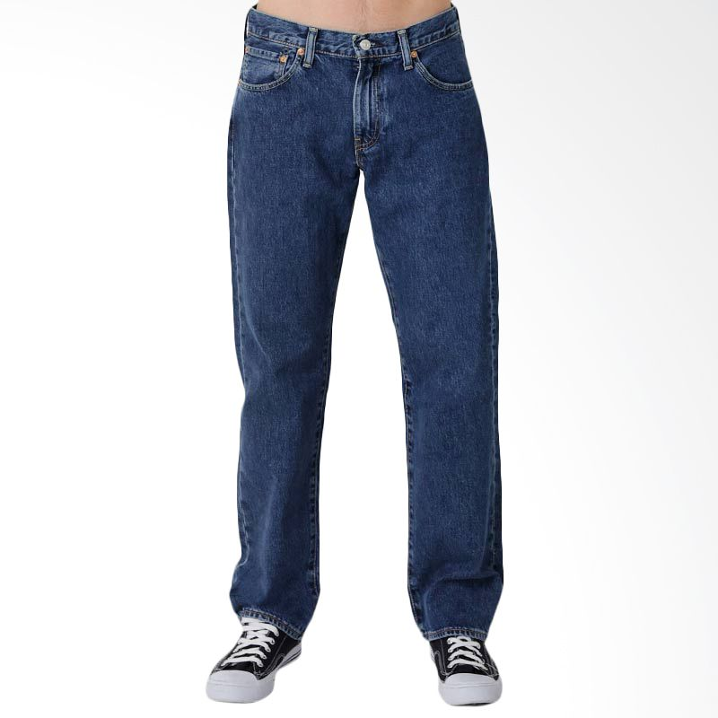 Levi's Relax Fit Straight 00503-0309 Celana Panjang