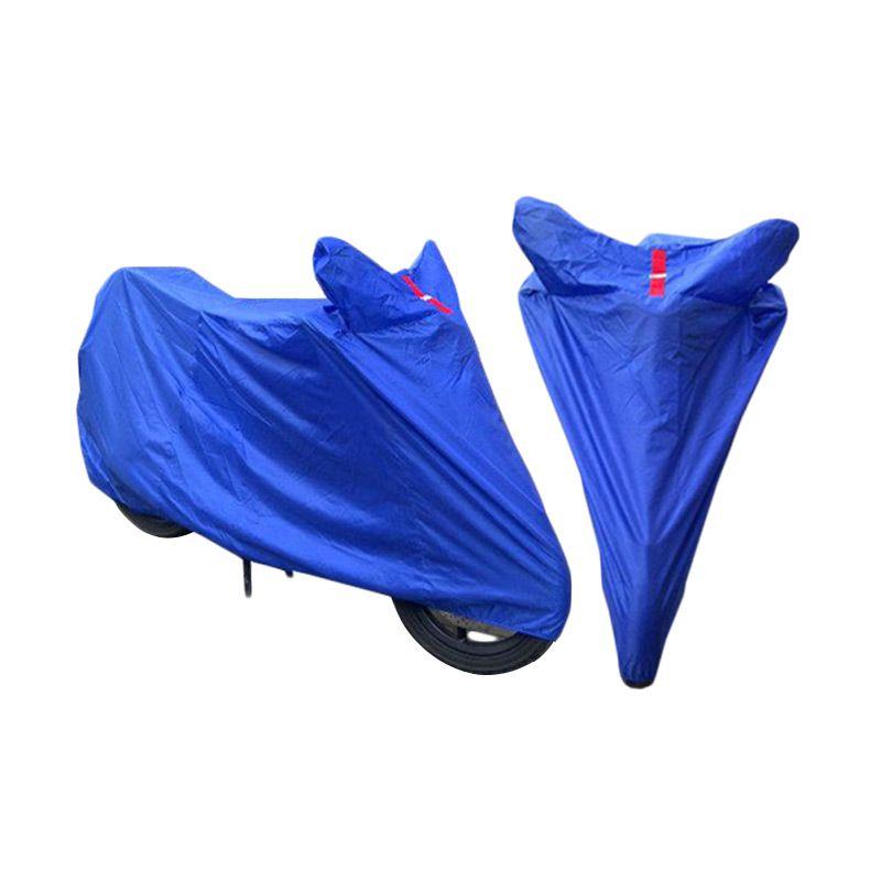 Sarang Passion Biru Cover Body Motor