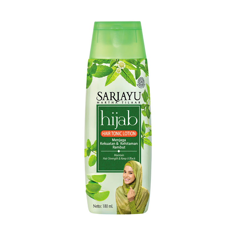 Sariayu sariayu hijab hair tonic lotion full01