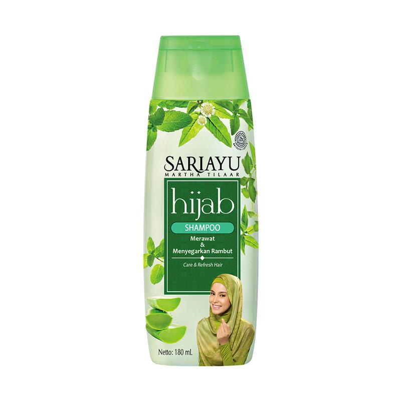 Sariayu sariayu hijab shampoo full01