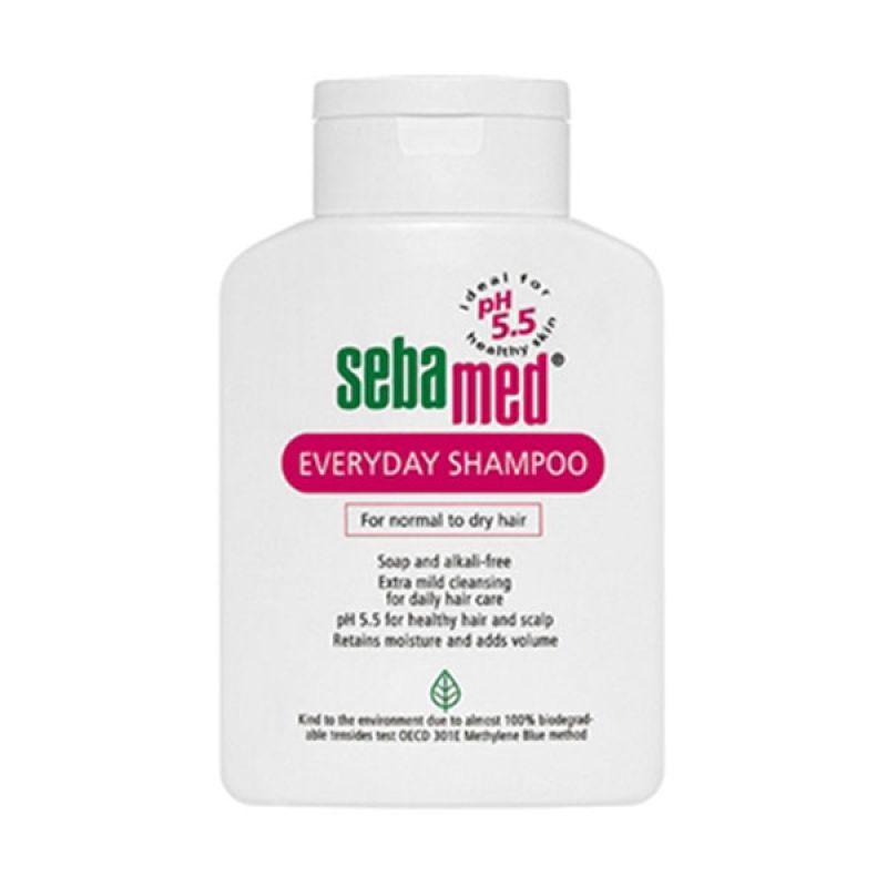 Sebamed Everyday Shampoo [200 ML]