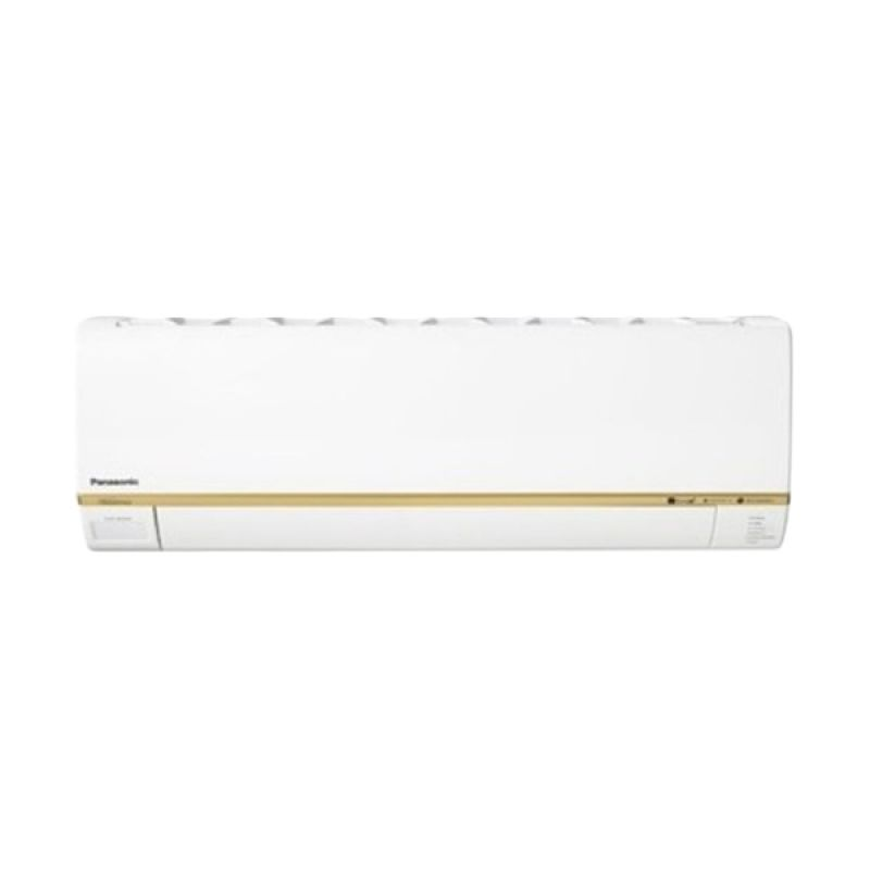 Panasonic Deluxe R410a CS-S13RKP Putih AC Split [1 1/2 PK]