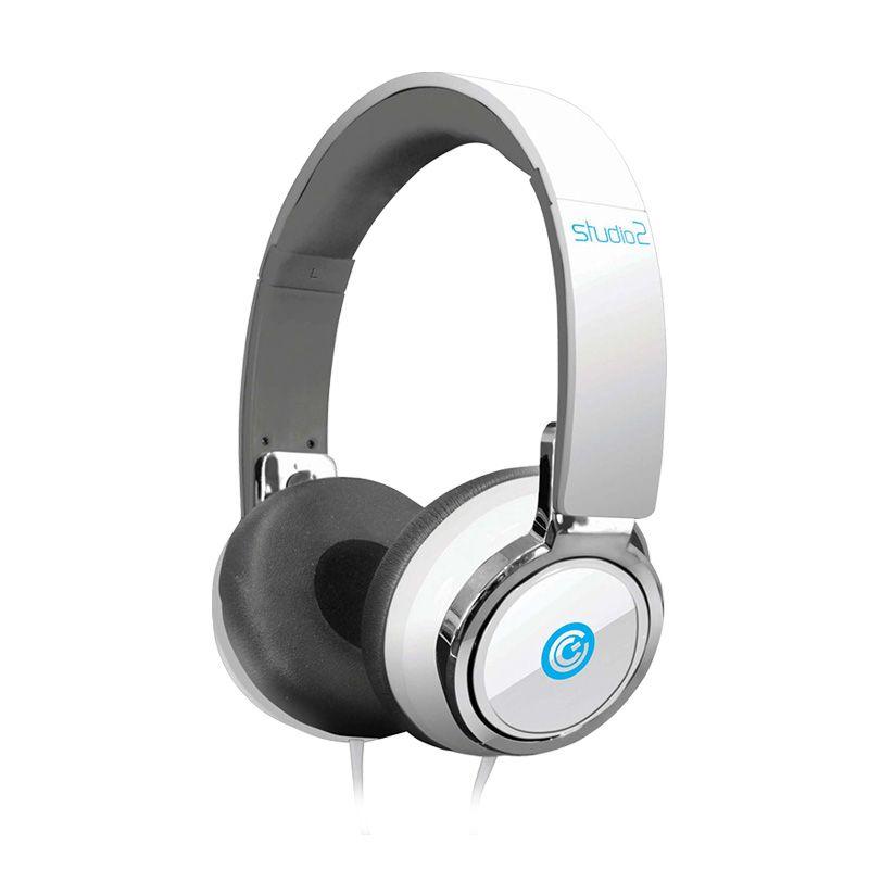 Sonicgear Earpump Studio 2 White Headset