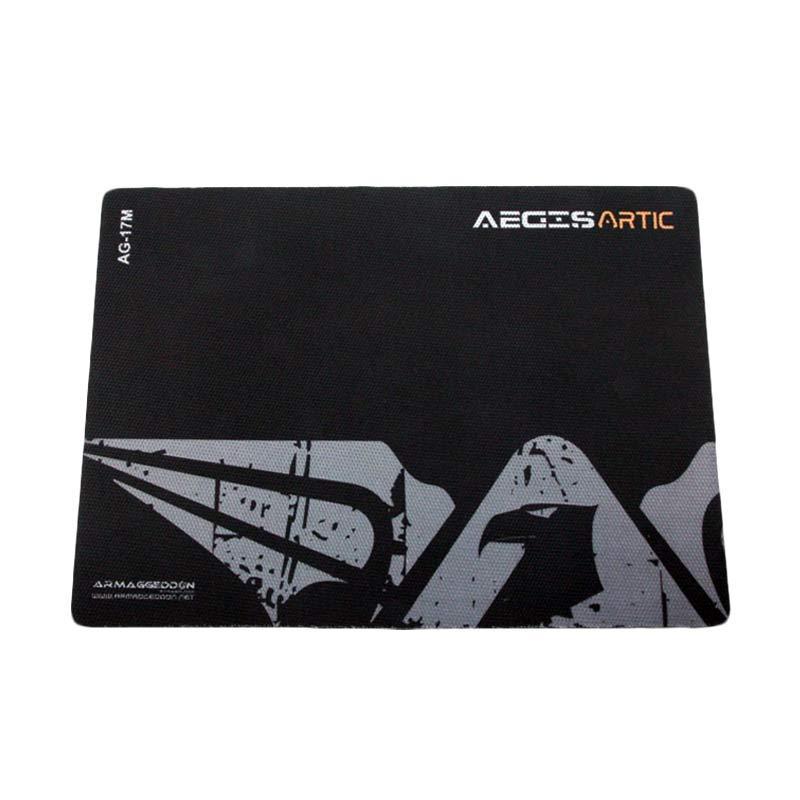 Armaggeddon Mousemat AEGIS AG-17M ARTIC
