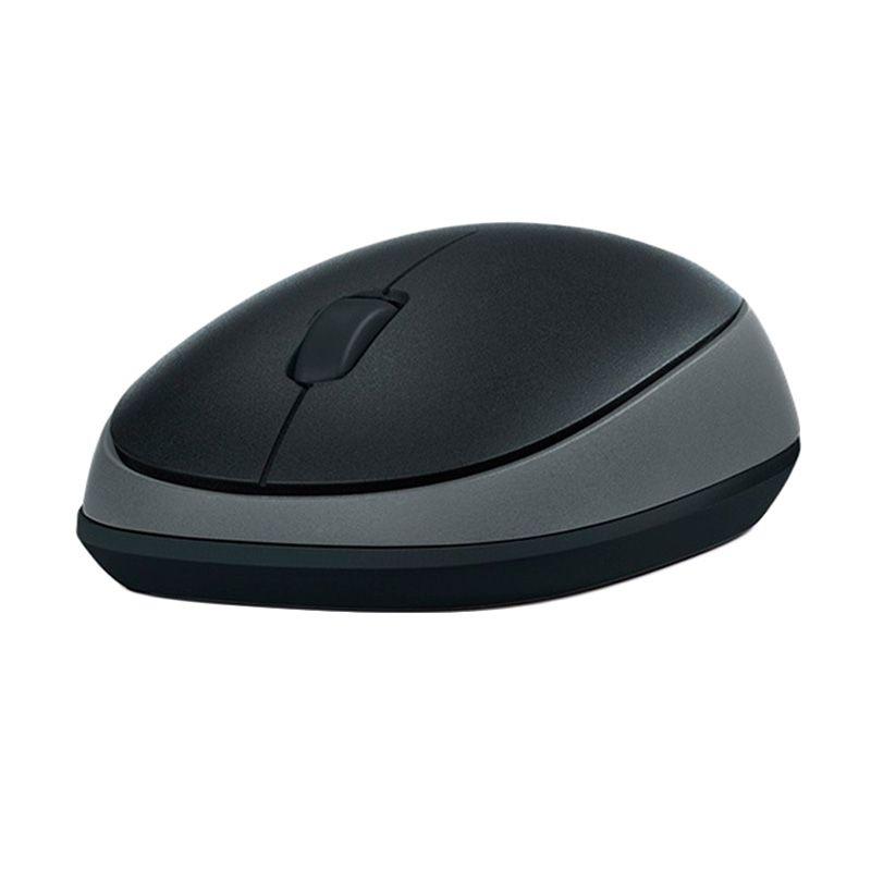 Logitech M165 Wireless Mouse [910-004320]